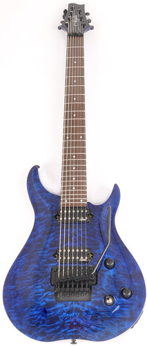 agile 7 string guitar prices
