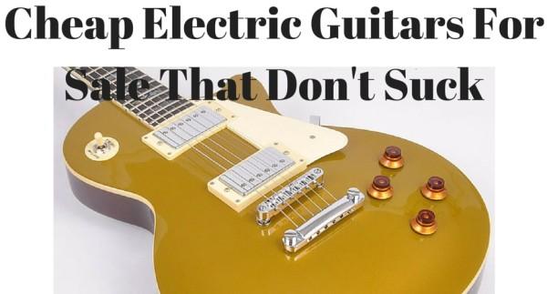 cheap electric guitars for sale electric guitar city. Black Bedroom Furniture Sets. Home Design Ideas