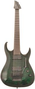 Best 7 String Guitar
