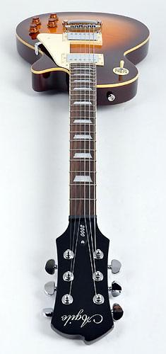 Agile Guitar AL