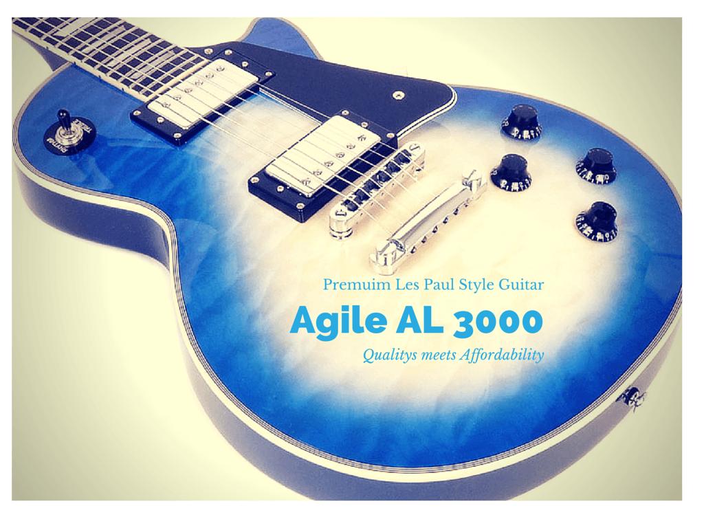 Agile AL 3000