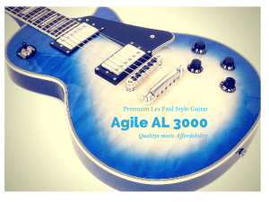 Agile AL 3000 Really That Great