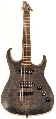 agile guitars 7 string