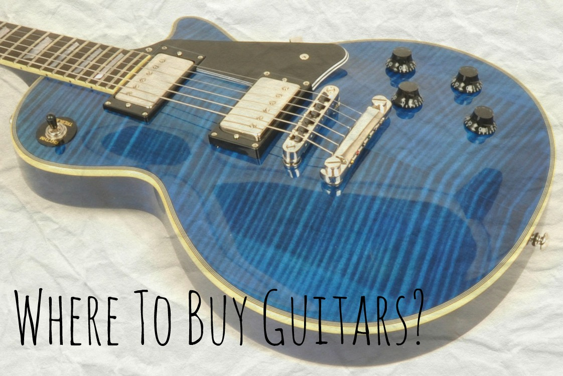 where to buy guitars electric guitar city. Black Bedroom Furniture Sets. Home Design Ideas