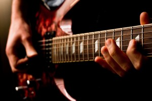 Essentials For Learning Guitar