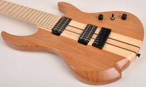 Agile 7 String Guitars for Sale