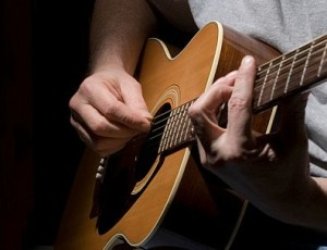 Agile Guitar