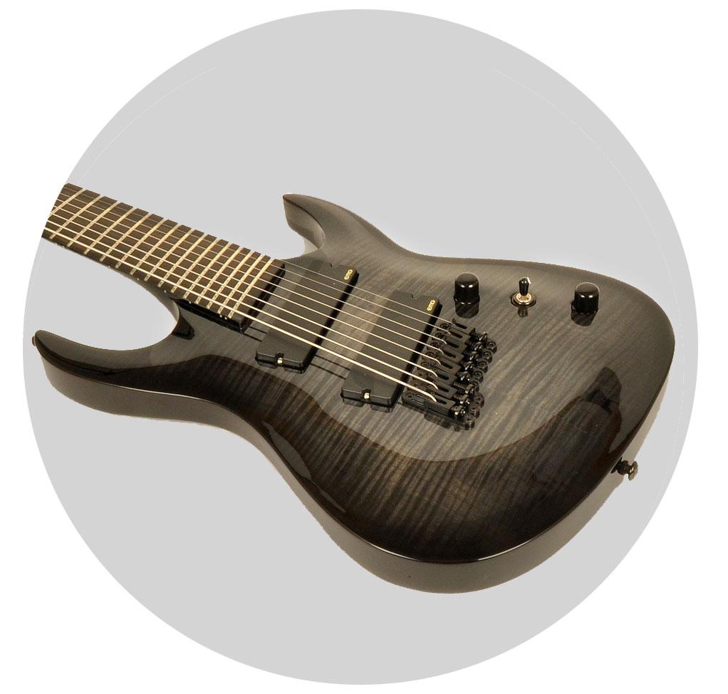 7 string guitar kits agile guitars for sale cheap guitars for sale. Black Bedroom Furniture Sets. Home Design Ideas